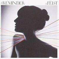 Feist Reminder (2007, #9847412) [CD]