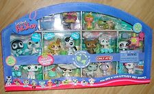 Littlest Pet Shop AROUND THE WORLD Target Exclusive 2007 Rare pets 391 cat