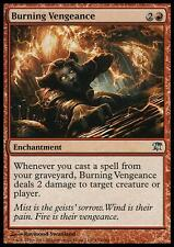 MTG Magic - (U) Innistrad - Burning Vengeance - NM