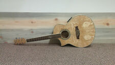 Ibanez EW20L ASENT1201  Acoustic/Electric Left Handed Guitar With Soft GigBag