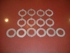 8.8 Ford Traction Lok (Trac Lok) Posi Steel Clutch Disc & Shim Pack Kit