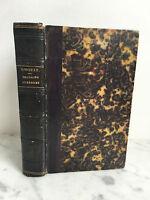 Oraciones Funeraria de Bossuet Tomo I 1802