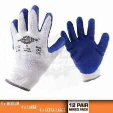 Rubber Facility Hand Protections with 11-20 Pairs