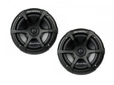 "Phoenix Gold SX65CX SX Series 6"" Car Audio Coaxial Speakers 125w RMS"