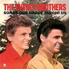 Songs Our Daddy Taught US 8436542018852 by Everly Brothers Vinyl Album