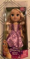 """Disney Princess My Friend Rapunzel Doll 14"""" Tall BRAND NEW"""