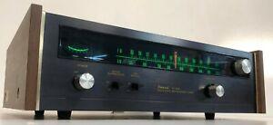 Sansui TU-505 Stereo Tuner - Excellent Conditon!