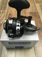 QUANTUM BOCA BSP120PTSE 4.7:1 GEAR RATIO SPINNING REEL