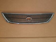 fits 2000-2002 TOYOTA AVALON Front Bumper Upper Grille NEW