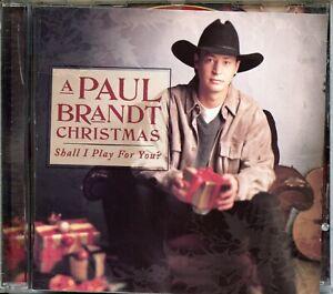 Paul Brandt - A Paul Brandt Christmas