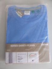Unifarbene Herren-T-Shirts in Plusgröße