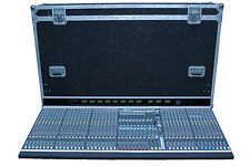 Allen & Heath GL4000 40-Channel Mixing Console GL-4000 + PSU/Road Case/Extras