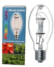 Plantmax 400w MH Metal Halide 7200K Blue Bulb Lamp Hydroponics Grow Light