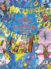 Folk of the Faraway Tree DELUXE Edition by Enid Blyton The Magic Faraway Tree