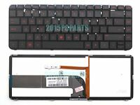 New HP Pavilion DM4-3050US DM4-3055DX DM4-3056NR DM4-3070CA Keyboard backlit US