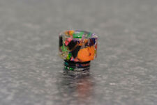Epoxy Resin ALLSORTS - 810 Wide Bore Drip Tip - Mouthpiece