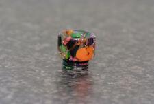 Epoxy Resin ALLSORTS - 810 Wide Bore Drip Tip - Mouthpiece