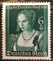 Germany, Deutsches Reich 1939, Mi.700, Scott B146,  ** MNH