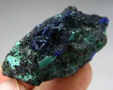 TOP AZURITE : 67,01 Ct / 13 g Natürlicher Royal Blue Azurit Mineral aus China