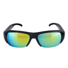 HD Camcorder Glasses Spy Video Camera Surveillance Digital Sunglasses Colorful