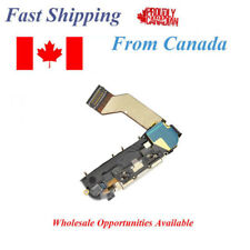 iPhone 4s Charging Port Flex Cable with Dock Connector White