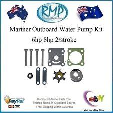 1 x RMP Water Pump Kit Suits Mariner 6hp-8hp # R 47-11590M  R 6G1-W0078-A1-00