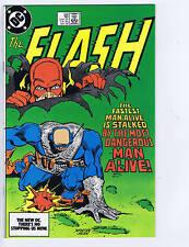 Flash #338 DC 1984