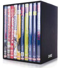 SBK 2002-2011 10x SEASON Reviews - FIM World Superbike Review NEW 10 DVD Set
