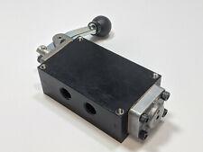 Robo arm valve for Coats 7060AX 7060EX 70X-EH3 70X-AH2 TIRE CHANGER 8185586