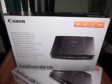 Canon CanoScan Lide 120 Flachbettscanner - NEU