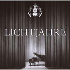 """LACRIMOSA """"ANNI LUCE"""" 2 CD NUOVO"""