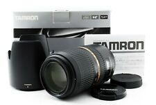 Tamron 70-300mm f/4-5.6 Di VC USD SP A005 tele Canon +extras | [Very Good] cndt.
