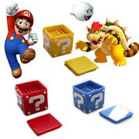 Nintendo Switch Game Card Case Perfeclan 12 in 1 Cartridge Holder Box NS