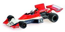 1:43 Tyrrell Ford 007 Scheckter 1975 1/43 • MINICHAMPS 400750032 #