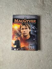 MacGyver: The Complete Sixth Season (Dvd, 1990) Brand New