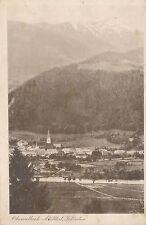 AK aus Obervellach, Mölltal, Kärnten  (C39)