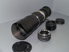 NIKON Digital Fit 350mm 700mm 1000mm l'obiettivo D3200 D3300 D3400 D5200 D5300 D5500 + +