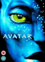 , Avatar [DVD] [2017], Like New, DVD
