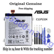 Genuine Original C11P1324 Battery For ASUS ZenFone5 A500CG A501CG + Tools