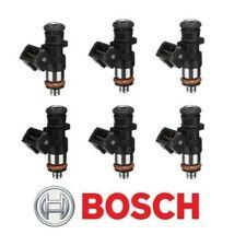 GENUINE Bosch 0280158230 EV14 Fuel Injectors (Set of 6)