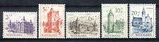 Nederland NVPH 568 - 572 postfris (1)