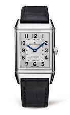 Jaeger LeCoultre Reverso Classic Automatic Mens Watch Q3828420