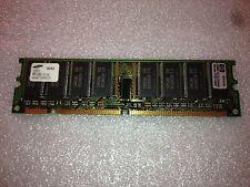 Memoria SDRAM Samsung M366S1723ATS-C75 128MB PC-133 133 MHz CL3 168-Pin