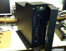 IBM iSeries i5 MODEL 9405-520 1.9 GHz, 140gb (4 x 35gb) 4gb di RAM, Streamer ecc.