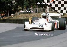 James Hunt Hesketh 308 British Grand Prix 1974 Photograph 3