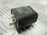 Yamaha YBR125 YBR 125 2012 2 Pin Indicator Relay 287
