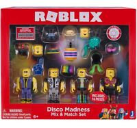 Roblox 2 Mad Studio Mad Pack Roblox Mad Studio Mad Pack For Sale Online Ebay