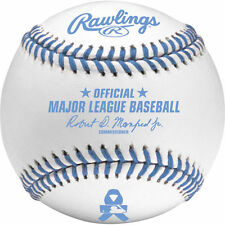 2017 FATHERS DAY BALL - Official Leather Major League Baseball AUTHENTIC MINT