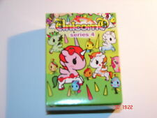 Unicorno Tokidoki unopened box x 1