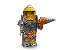 Lego Minifigures Series 12 Rock Star Construction Toy